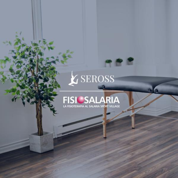 Partnership Seross & FisioSalaria