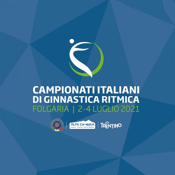 Campionati Italiani di Ginnastica Ritmica 2021